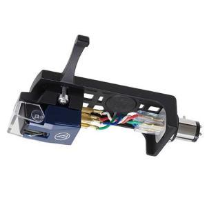 audio-technica - VM520EB/H(ヘッドシェル付・VM《MM》型ステレオカートリッジ)【在庫有り即納】 audio-ippinkan
