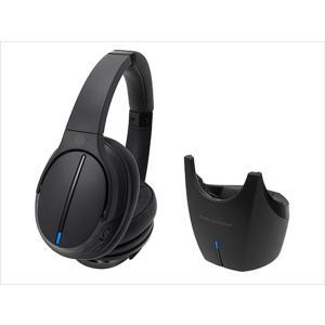 audio-technica - ATH-DWL550(デジタルワイヤレスヘッドホンシステム)【在庫有り即納】|audio-ippinkan