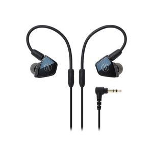 audio-technica - ATH-LS400(バランスド・ア−マチュア型 イヤホン)|audio-ippinkan