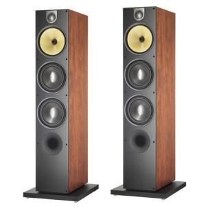 B&W - 683S2/レッドチェリー(1本)【大型商品・代引不可】【在庫有り即納】|audio-ippinkan