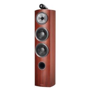B&W - 804D3/ローズナット(ペア)【在庫有り即納】 audio-ippinkan