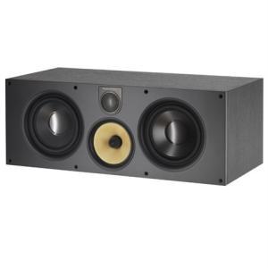 B&W - HTM61S2/ブラックアッシュ(センタースピーカー・1本)【次回5月末〜6月末入荷予定・ご予約受付中】|audio-ippinkan