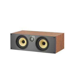 B&W - HTM62S2/レッドチェリー(センタースピーカー・1本)【在庫有り即納】|audio-ippinkan