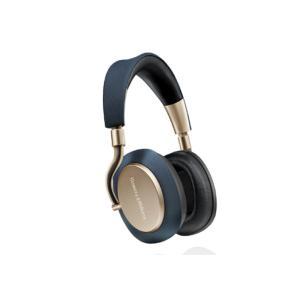 B&W - PX-G/ソフト・ゴールド(ワイヤレス・ノイズキャンセリング・ヘッドフォン)【次回8月21日入荷予定・ご予約受付中】|audio-ippinkan