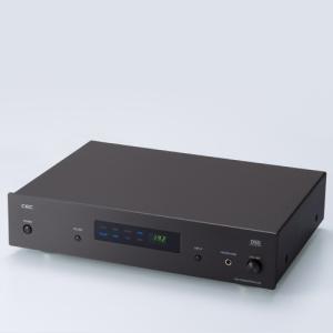 CEC - DA5(ブラック)(D/Aコンバーター)【在庫有り即納】|audio-ippinkan
