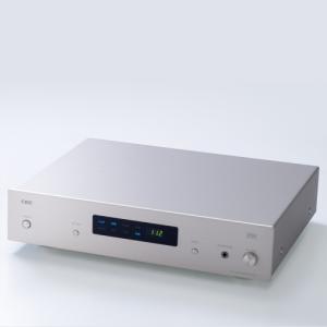 CEC - DA5(シルバー)(D/Aコンバーター)【在庫有り即納】|audio-ippinkan