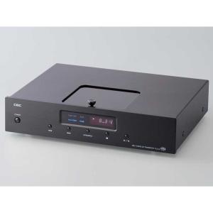CEC - TL3 3.0/ブラック(ベルトドライブCDトランスポーター)【メーカー在庫有り即納】|audio-ippinkan