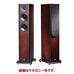 Castle Acoustics/キャッスルアコースティックス  Knight 4 Walnut ウォールナット  フロアスタンドスピーカー ペア