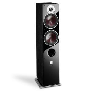 DALI - ZENSOR7/ブラック(1本)【新価格】【在庫有り即納】|audio-ippinkan