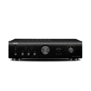 DENON - PMA-390RE(ブラック) 【在庫有り即納】|audio-ippinkan