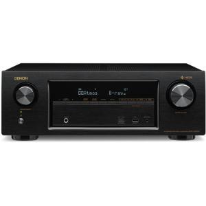 DENON - AVR-X1400H(7.2ch AVサラウンドレシーバー)【在庫有り即納】|audio-ippinkan