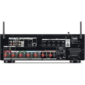 DENON - AVR-X1400H(7.2c...の詳細画像2