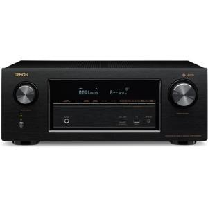 DENON - AVR-X2400H(7.2ch AVサラウンドレシーバー)【在庫有り即納】|audio-ippinkan