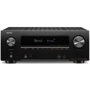 DENON - AVR-X2500H(7.2ch AVサラウンドレシーバー)【在庫有り即納】|audio-ippinkan