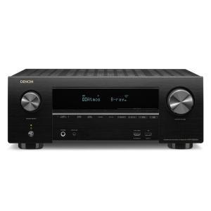 DENON - AVR-X2600H/K(7.2ch・AVサラウンドレシーバー)【在庫有り即納】|audio-ippinkan