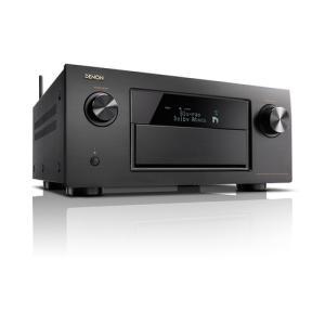 DENON - AVR-X7200WA-K 【在庫有り即納】|audio-ippinkan
