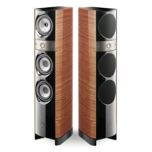 FOCAL - Electra1028Be/ウォールナット(ペア)【在庫限り特価品】 audio-ippinkan
