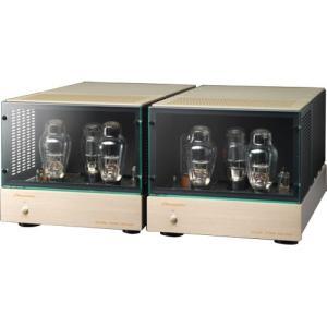 Phasemation - MA-2000(モノラルパワーアンプ・1台) 【メーカー直送商品(代引不可)・3〜7営業日でお届け可能です※メーカー休業日除く】 audio-ippinkan