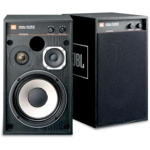 JBL - 4312M2 BK(ブラック・ペア)【在庫有り即納】|audio-ippinkan