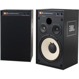 JBL - 4312SE(ペア)(モニタースピーカー)【次回納期未定・ご予約ご相談ください】|audio-ippinkan