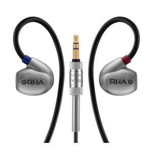 RHA - T20(イヤホン)|audio-ippinkan