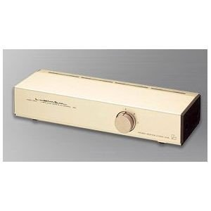 LUXMAN - AS-55(AS55)(スピーカー切替器)【在庫有り即納】|audio-ippinkan