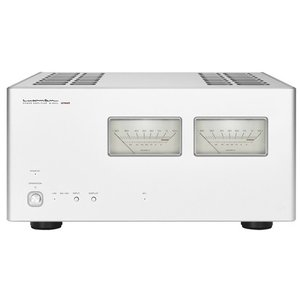 LUXMAN - M-900u 【LUXMANプレミアム延長保証対象品7年】 audio-ippinkan