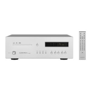 LUXMAN - D-08u 【LUXMANプレミアム延長保証対象品3年】 audio-ippinkan
