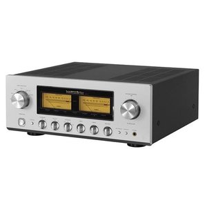 LUXMAN - L-550AXII(L550AX2)(プリメインアンプ)【LUXMANプレミアム延長保証対象品7年】【在庫有り即納】|audio-ippinkan