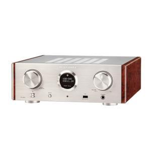 marantz - HD-AMP1(DAC内蔵プリメインアンプ)(ファームウェア更新済)【在庫有り即納】|audio-ippinkan