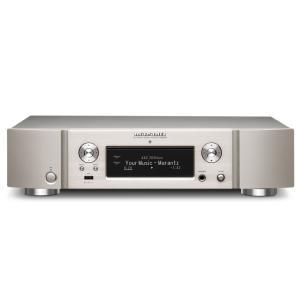 marantz - NA6006/シルバーゴールド(ネットワークプレーヤー)【在庫有り即納】|audio-ippinkan