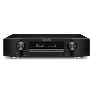 marantz - NR1710/FB/ブラック(7.1ch・スリムデザイン・AVサラウンドレシーバー)【在庫有り即納】|audio-ippinkan