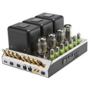 McIntosh - MC275VI(真空管ステレオパワーアンプ)【新価格】 audio-ippinkan