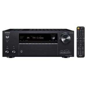ONKYO - TX-NR696(7.2ch AVレシーバー)【在庫有り即納】|audio-ippinkan