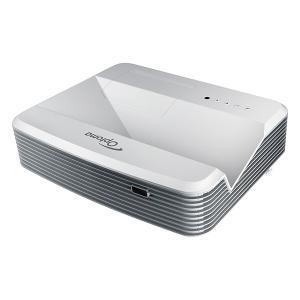 Optoma - EH320UST(フルハイビジョン・超短焦点・DLPプロジェクター) audio-ippinkan