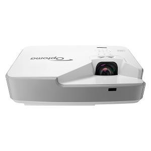 Optoma - ZW310ST(WXGA・短焦点・レーザー光源DLPプロジェクター) audio-ippinkan