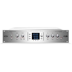 AntelopeAudio - Isochrone TRINITY(多機能クロックジェネレータ)|audio-ippinkan