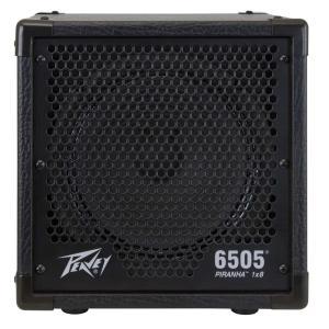 "Peavey - 6505シリーズ 6505 Piranha Micro 1×8"" Cabinet(ギターアンプ・キャビネット) 国内正規品 audio-ippinkan"