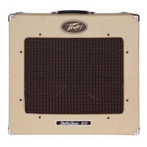 Peavey - Classicシリーズ Delta Blues 210 Tweed(II)(ギターアンプ・コンボ) 30W 国内正規品 audio-ippinkan