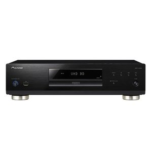 Pioneer - UDP-LX500(Ultra HD Blu-ray対応ユニバーサルディスクプレーヤー)【次回11月上旬入荷予定・ご予約受付中】|audio-ippinkan
