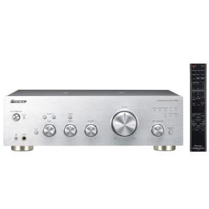 Pioneer - A-50DA(DAC内蔵プリメインアンプ)【在庫有り即納】 audio-ippinkan