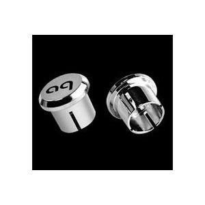 audioquest - NOISE STOPPER CAPS(RCA・10個入)(ノイズ防止キャップ)【在庫有り即納】 audio-ippinkan