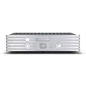SOULNOTE - A-1/プラチナム・シルバー(プリメインアンプ) audio-ippinkan