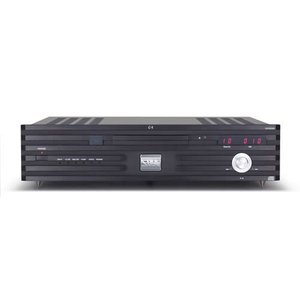 SOULNOTE - C-1/ブラック(CDプレーヤー)(250台限定生産モデル) 【メーカー取寄商品・3〜7日でお届け可能です※メーカー休業日除く】|audio-ippinkan