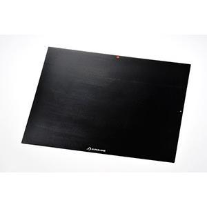 SUNSHINE(サンシャイン/ABA) - V25-2(マグネシウム製 超薄型制振シート/2枚)|audio-ippinkan