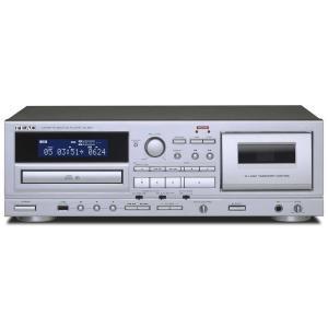TEAC - AD-850(カセットデッキ+CDプレーヤー)【在庫有り即納】|audio-ippinkan
