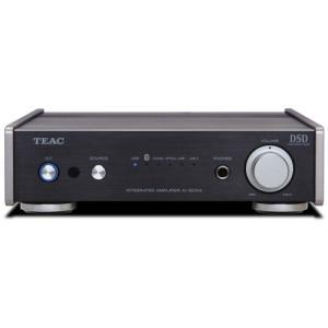TEAC - AI-301DA-SP/ブラック【在庫有り即納】 audio-ippinkan