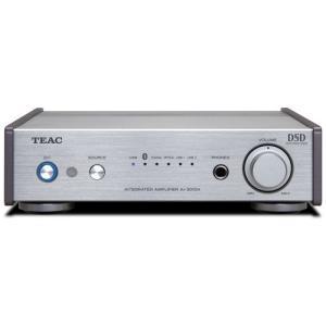 TEAC - AI-301DA-SP/シルバー 【在庫有り即納】 audio-ippinkan
