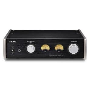 TEAC - AX-501-SP/ブラック 【在庫有り即納】|audio-ippinkan