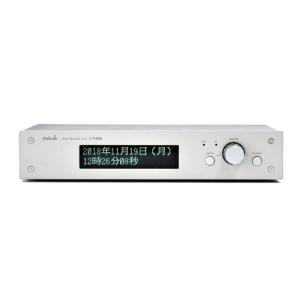 Prelude - C-T10TM(ミュージックバードチューナー対応タイムシフトコントローラー)【受注生産品・納期2ヶ月(代引不可)・1月下旬少量入荷予定・予約受付中】|audio-ippinkan